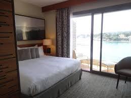 chambre des m騁iers ile de chambre avec vue sur la mer photo de hôtel ile rousse thalazur