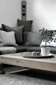 coussin canapé gris le gros coussin pour canapé en 40 photos coussin 60x60 coussin
