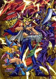 manga mondays yu gi oh duelist lady geek and friends