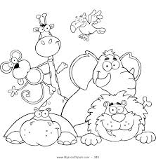 zoo coloring pages preschool zoo animals coloring book plus zoo coloring sheet free printable zoo