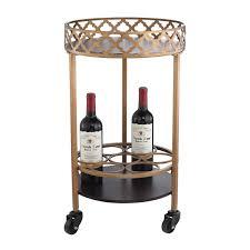 bar carts and wine storage plum 28