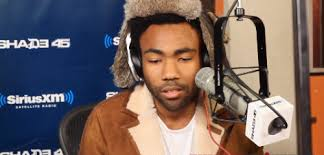 childish gambino freestyles over drake u0027s u201cpound cake