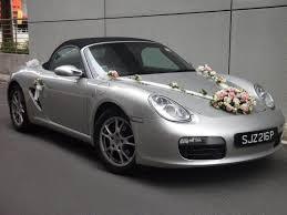 deco mariage voiture décoration de voiture pour un mariage u car 33