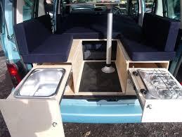 Citroen Berlingo Awning Used Citroen Berlingo 2 0hdi Campervan 5 Seats Microcamper Not