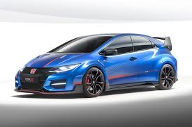 honda hatchback type r 8 things we about the 2018 honda civic type r right now