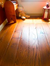 crafted hardwood wide or rustic oak planks loft flooring