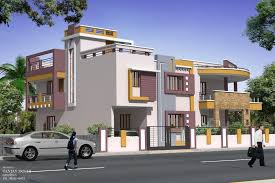 Modern Elevation Top Ten Elevation In Gujarat Rachana Architect