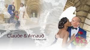 mariage mixte claude arnaud mariage mixte franco congolais au golf de