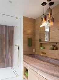 Pendant Bathroom Lights 6 Favorite Bathroom Pendant Lighting Installations