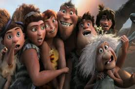 croods movie heart entire family cliqueclack