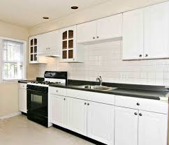 kitchen cabinets white cabinets with cream walls drawer knobs