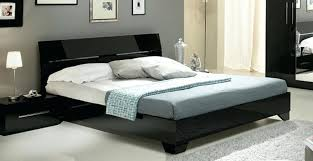deco chambre lit noir chambre avec lit noir chambre avec lit noir top with chambre lit