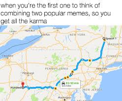 Google Maps Meme - speech 100 google maps parodies know your meme