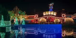 Toledo Zoo Christmas Lights by Pittsburgh U0027s Best Amusement Park For Kids U0026 Families Kennywood