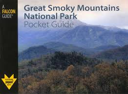 Great Smoky Mountains National Park Map Great Smoky Mountains National Park Pocket Guide Falcon Pocket