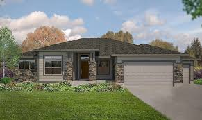 prairie home designs sunbrook floor plan rambler new home design nilson homes