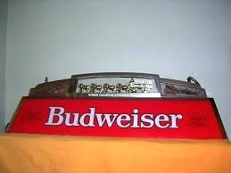 budweiser stained glass pool table light budweiser pool table light lovely pool table light value budweiser