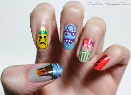 nail art dreaded differentail art image ideas maroon designs