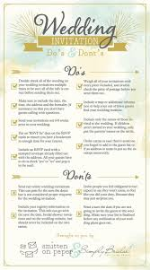 wedding invitations questions 6 helpful wedding invitation checklists wedding
