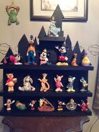 castle display shelf