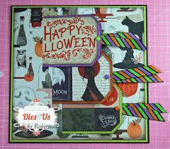 halloween slots dies r us halloween