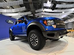 Ford Raptor Truck 2012 - eye candy of pickup trucks ford f 150 svt raptor new on wheels