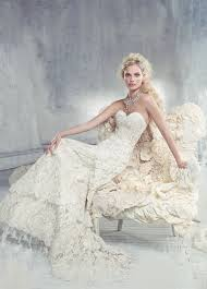 22 fantastic wedding dresses collection by alvina valentaall for