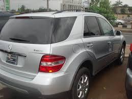 2006 mercedes ml350 4matic 2006 mercedes ml350 4matic autos nigeria