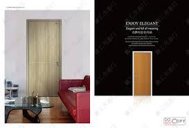 Bedroom Doors For Cheap Veneer Laminated Wood Door Cheap Simple Bedroom Door Design