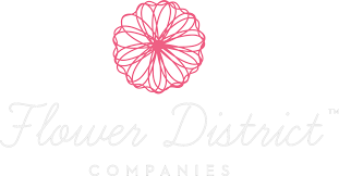 flower companies district companies