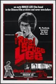 bruce lee biography film the real bruce lee wikipedia