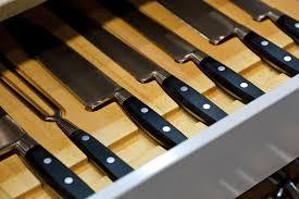 kitchen design alluring cutlery sets best chef knife carbon