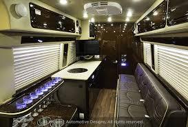 Camper Van Interior Lights Sprinter Rv Midwest Automotive