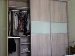 placard de chambre dressings et placards pour un rangement efficace tendances