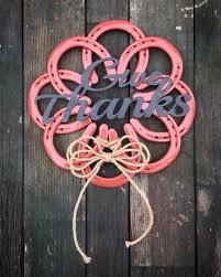 horseshoe wreath best 25 horseshoe wreath ideas on shoes