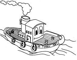 coloriage ã dessiner bateau pirates caraibes