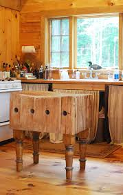 antique butcher block kitchen island antique butcher block island use s and just add wood to the
