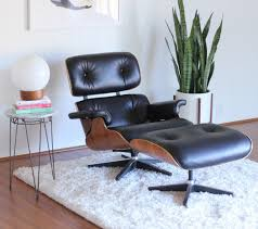 Eames Leather Chair The Iconic Chair You Wont Want To Live Without Best Friends For