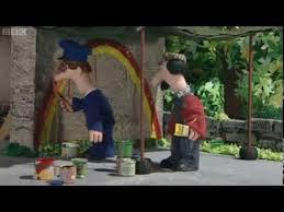 postman pat s7e03 postman pat pot gold