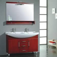 Apron Sink Bathroom Vanity by Bathroom Vanity Styles For The Home