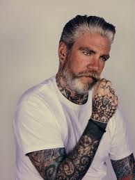 the 25 best old men tattoo ideas on pinterest old man with