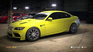 Bmw M3 E92 Specs - need for speed bmw m3 e92 tuning showcase update youtube