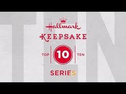 top 10 keepsake series countdown keepsake ornament club