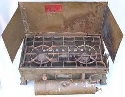 stove manufacturers i p
