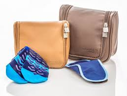 united airlines how many bags the soft side of the united airlines new amenity kit apex