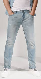 mens light blue jeans skinny men s jeans skinny bootcut and ripped jeans