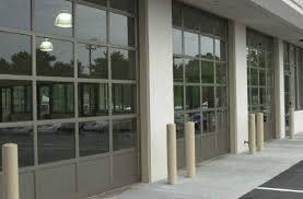 Installing Overhead Garage Door Commercial Glass View Door Repair And Installation Curb In