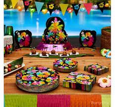 hawaiian luau party luau party supplies hawaiian luau decorations party city