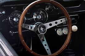 mustang steering wheels mustang by luis pérez