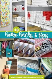 Organizatoin Hacks 19 Amazing Home Organization Tips And Hacks Spaceships And Laser